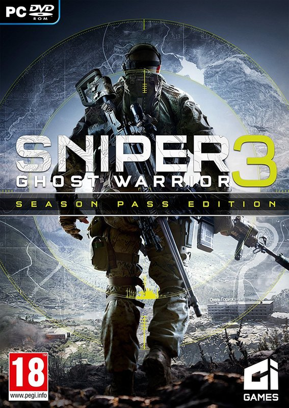 Sniper: Ghost Warrior 3 Season Pass Edition for PC