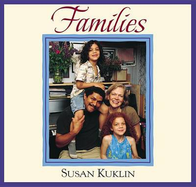 Families by Susan Kuklin image