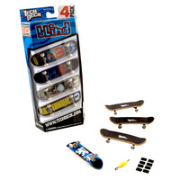 Tech Deck - Quad Skateboard Pack image