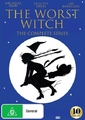 The Worst Witch - Complete Series (Seasons 1-3) on DVD