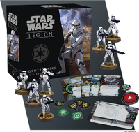 Star Wars Legion: Stormtroopers Unit Expansion image