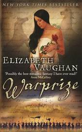 Warprize by Elizabeth Vaughan image