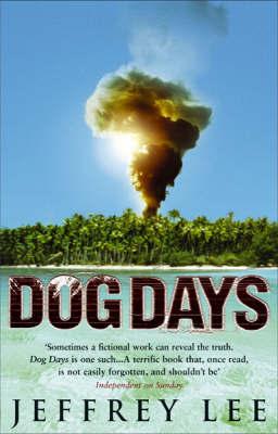 Dog Days by Jeffrey Lee image