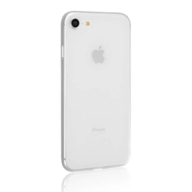 Kase Go Original iPhone 8 Slim Case -White Knight