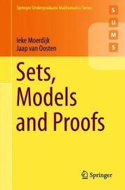 Sets, Models and Proofs by Ieke Moerdijk image