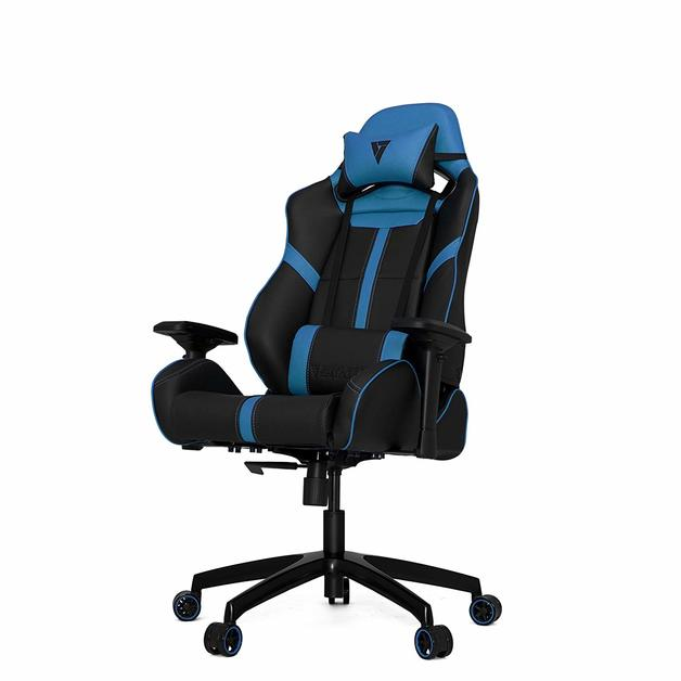 Vertagear Racing Series S-Line SL5000 Gaming Chair - Black/Blue for