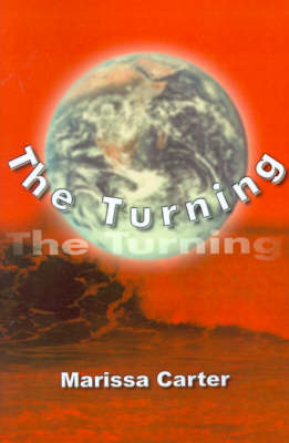 The Turning by Marissa Janine Carter, Ph.D. image