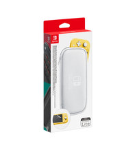 Nintendo Switch Lite Carrying Case + Screen Protector for Switch