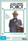 Agatha Christie's: Poirot - Series Three (4 Disc Set) on DVD