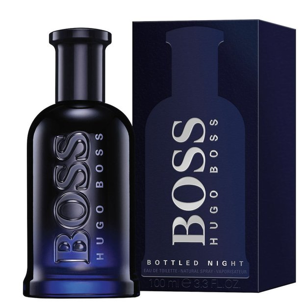 Hugo Boss - Boss Bottled Night Fragrance (100ml EDT)