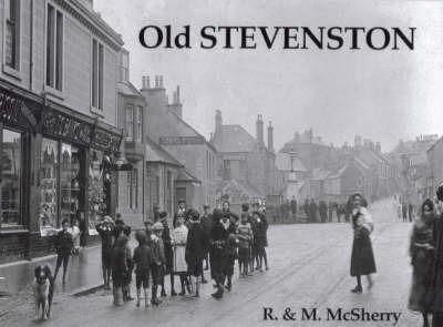 Old Stevenston by R. McSherry image