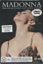 Madonna - Girlie Show on DVD