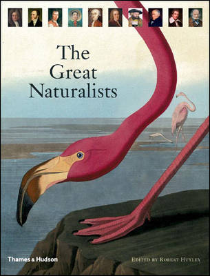 The Great Naturalists image