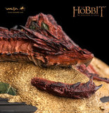 The Hobbit: The Desolation Of Smaug - Smaug - King Under The Mountain