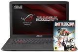 "17.3"" Asus Republic of Gamers i7 Gaming Laptop"
