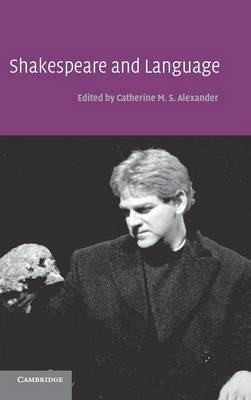 Shakespeare and Language image