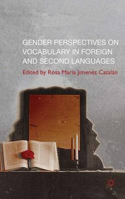 Gender Perspectives on Vocabulary in Foreign and Second Languages image