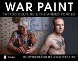 War Paint by Kyle Cassidy