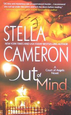 Out of Mind by Stella Cameron image