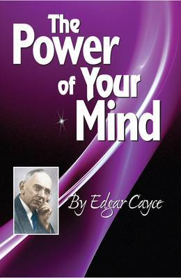The Power of the Mind by Edgar Cayce image