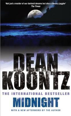 Midnight by Dean Koontz image