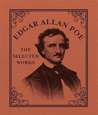 Edgar Allan Poe by Running Press