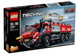 LEGO Technic - Airport Rescue Vehicle (42068)