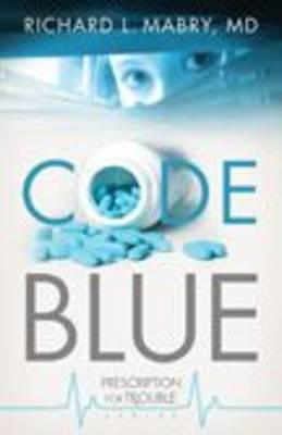 Code Blue by Richard L Mabry image