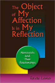 The Object of My Affection is in My Reflection by Rokelle Lerner image