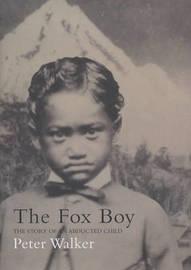 The Fox Boy by Peter Walker image