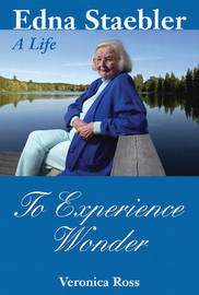 To Experience Wonder by Veronica Ross image