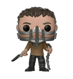 Mad Max: Fury Road - Max (With Cage Mask) Pop! Vinyl Figure