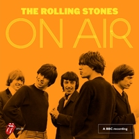 On Air by The Rolling Stones