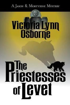 The Priestesses of Levet by Victoria Lynn Osborne image