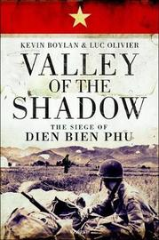 Valley of the Shadow by Kevin Boylan