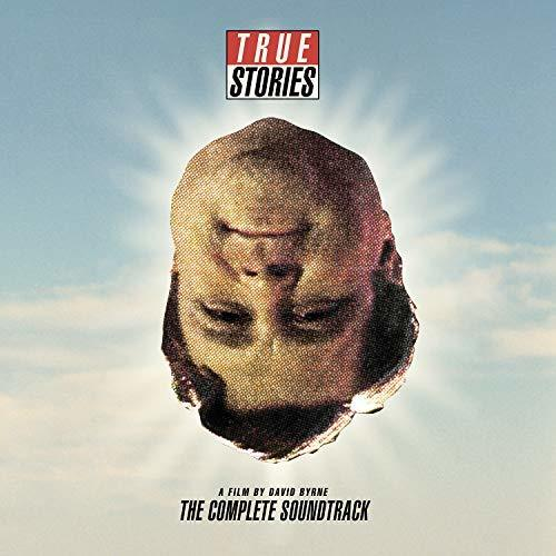True Stories, A Film By David Byrne: The Complete Soundtrack by David Byrne