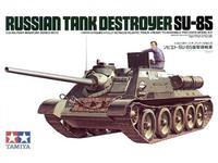 Tamiya: 1/35 Russian SU-85 - Scale Model