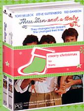 Three Men And A Baby / Three Men And A Little Lady on DVD