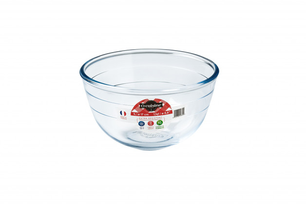 O Cuisine: Mixing Bowl (17cm) - 1L