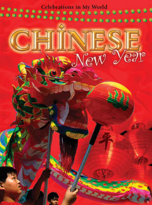 Chinese New Year by Carrie Gleason image