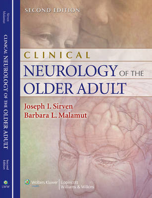 Clinical Neurology of the Older Adult by Joseph I. Sirven image