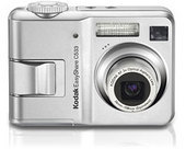 Kodak C533 5.0Mp 3x Optical Zoom Digital Camera