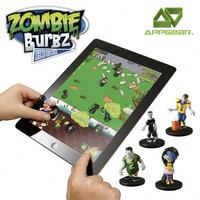 AppGear Zombie Burbz - High