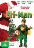 Elf Man on DVD