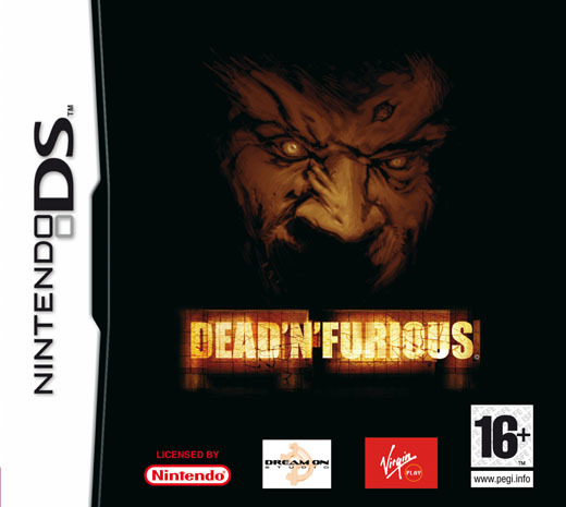Dead & Furious for Nintendo DS
