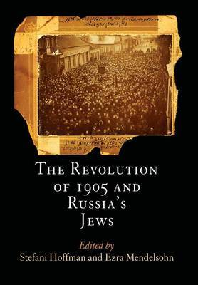 The Revolution of 1905 and Russia's Jews image