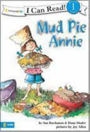 Mud Pie Annie by Sue Buchanan image