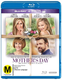 Mother's Day (2016) on Blu-ray
