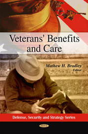 Veterans' Benefits & Care image