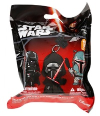 Star Wars: Clip Hanger Figure - (Blindbag) image